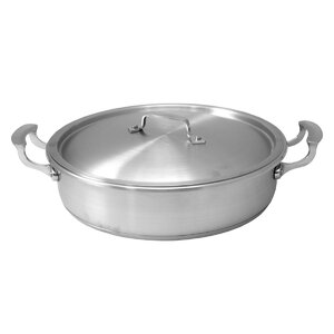 Cucina Soup Pot with Lid