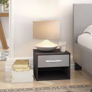 Bedside Tables Bedside Cabinets Sets You Ll Love Wayfair Co Uk