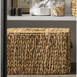 Treasure Chest Storage Trunk | Wayfair