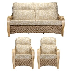 3 Seater Sofa And 2 Chairs | Wayfair.co.uk