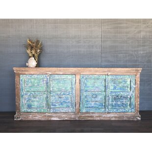 Camille Door Sideboard
