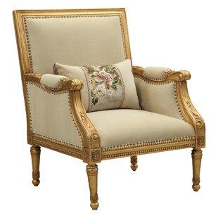 French Provincial Chair >> French Provincial Chair Wayfair