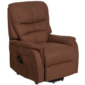 Jaliyiah Remote Powered Recliner Lift Assist..