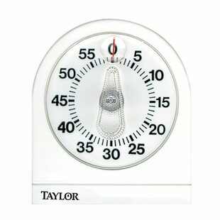 Taylor Cook Rite Mechanical Kitchen Timer