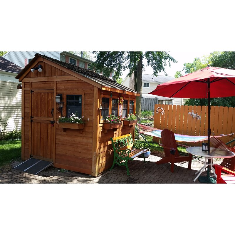 Greenhouse shed plans Handy Woodwork Woodworking