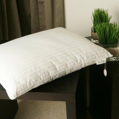 Cotton Blend Bed Pillows You Ll Love Wayfair