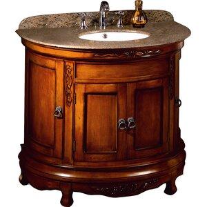 Vienna 36 Single Bathroom Vanity Set