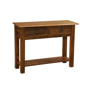Reclaimed Barnwood Furniture | Wayfair