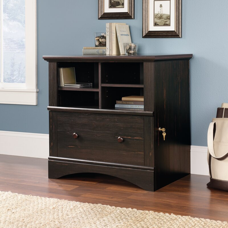 Filing Cabinets You'll Love | Wayfair