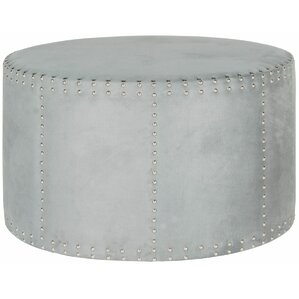 Blakesley Ottoman by Willa Arlo Interiors