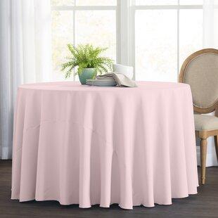 Hot Pink Table Cloth | Wayfair