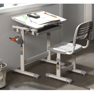Comfortline 67cm Desk and Chair Set by Vipack