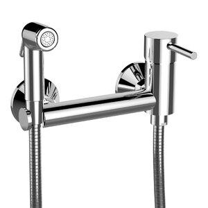 Einhebel-Duscharmatur Aufputz von Nuova Osmo