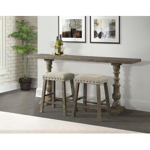 Bar Table Behind Couch Wayfair Ca