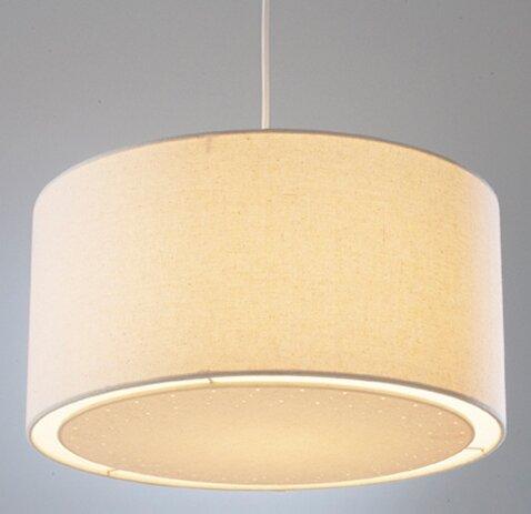 dar lighting 40 cm lampenschirm edward aus stoff bewertungen. Black Bedroom Furniture Sets. Home Design Ideas