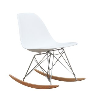 Rocker Side Chair by Fine Mod Imports