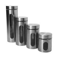 Modern Kitchen Jars modern kitchen canisters | allmodern