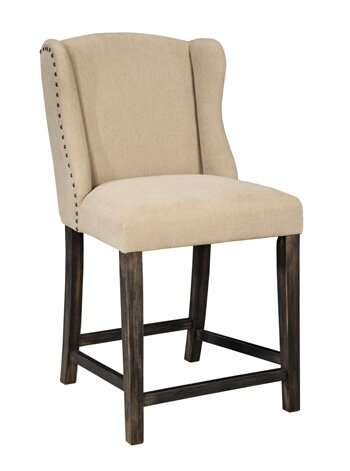 Darby Home Co Carbondale Bar Stool Amp Reviews Wayfair