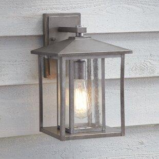 Outdoor Lighting Wall Outdoor wall lighting barn lights youll love wayfair ashby outdoor wall lantern workwithnaturefo