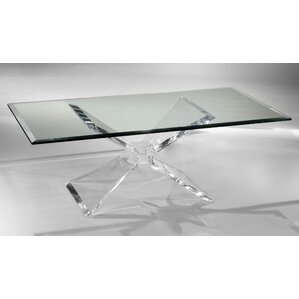 Butterfly Coffee Table by Muniz