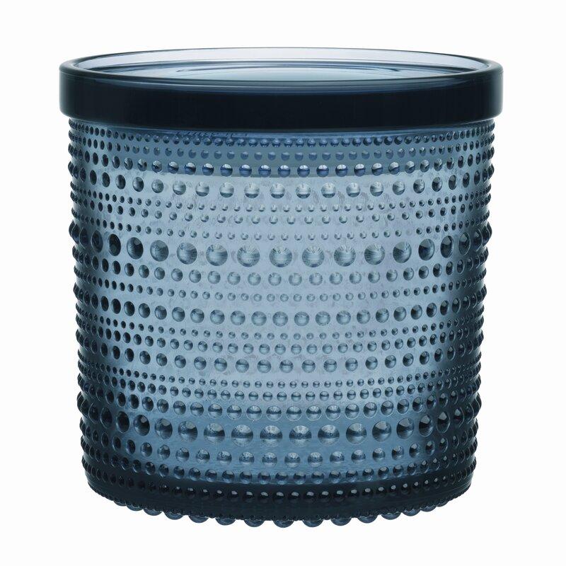 Kastehelmi Storage Jar