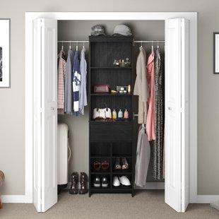 Closet Systems You Ll Love Wayfair Ca