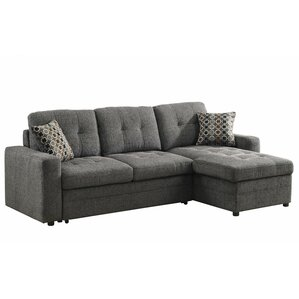 sc 1 st  Wayfair : sectional sleeper couch - Sectionals, Sofas & Couches