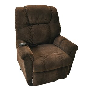 Kent Power Lift Assist Recliner  sc 1 st  Wayfair & Lift Chairs Youu0027ll Love | Wayfair islam-shia.org