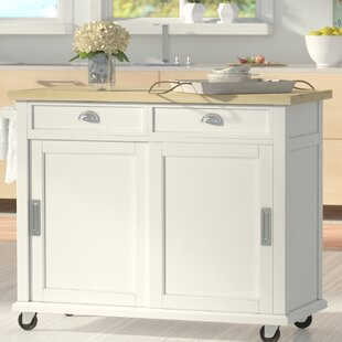 Cortez Kitchen Island