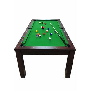 Missisipi Model Snooker Full Accessories Pool Table