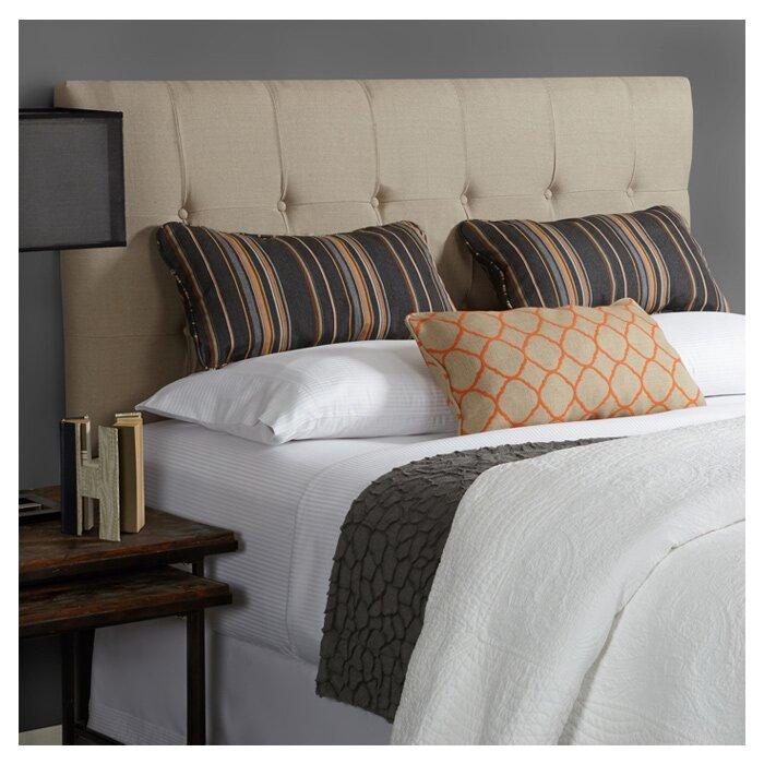 Tête de lit tapissier Dawn