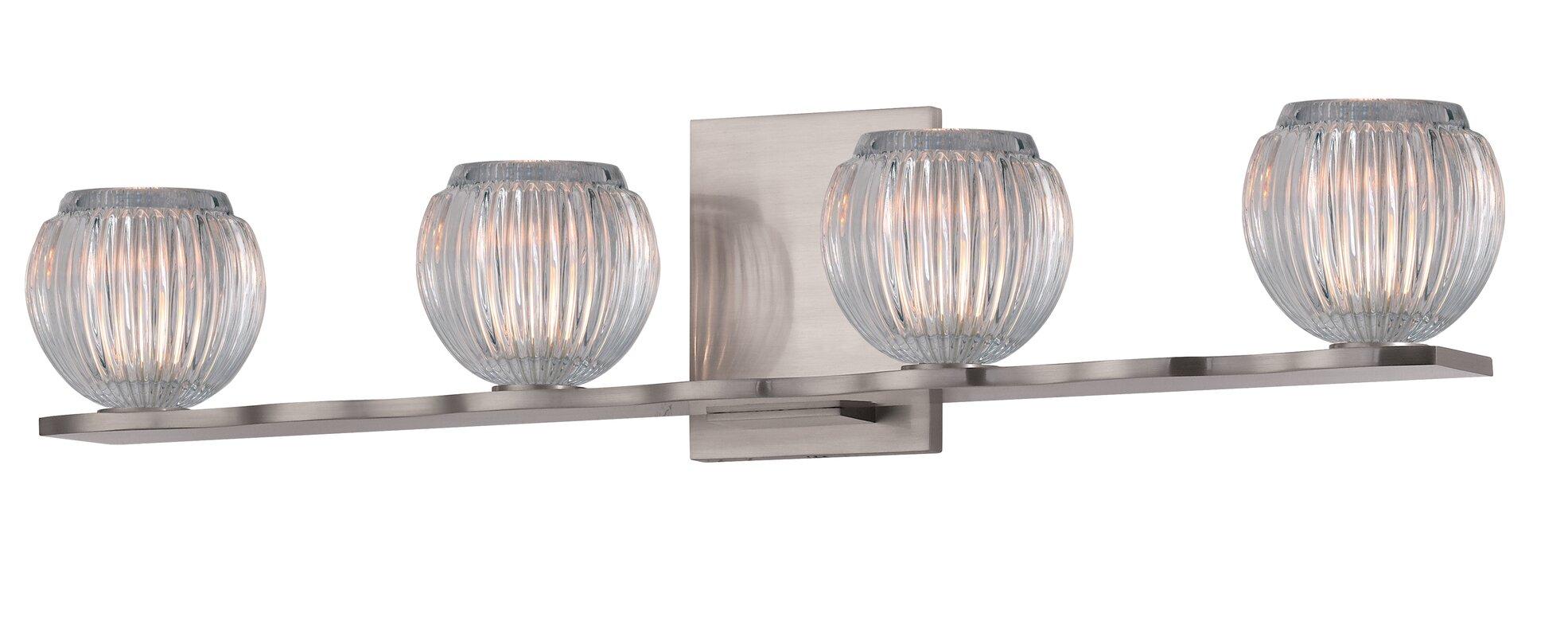 Odem 4-Light Vanity Light