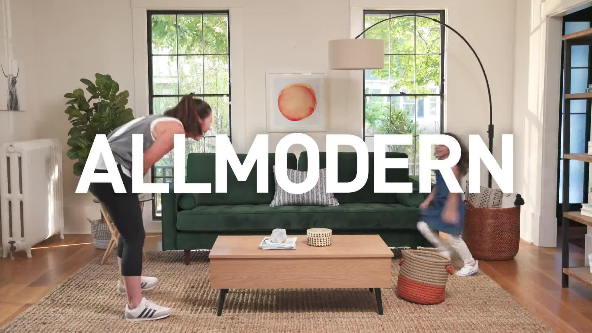About Us Allmodern
