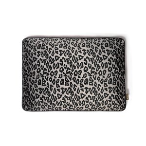 Safari Serengeti Animal Print Rectangular Pet Bed