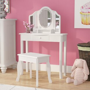 Kids Vanities You Ll Love Wayfair
