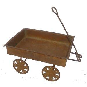 Wagon Decoration Model Car