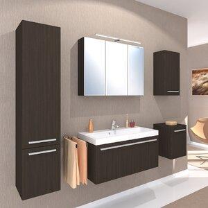 Alice 6 Piece Bathroom Furniture Set von Belfry Bathroom