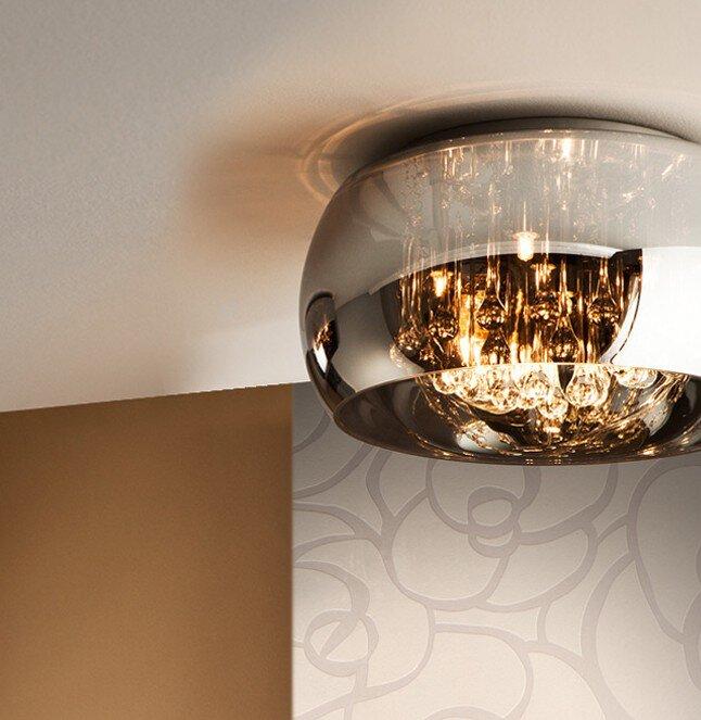 bel tage deckenleuchte 5 flammig excellence bewertungen. Black Bedroom Furniture Sets. Home Design Ideas