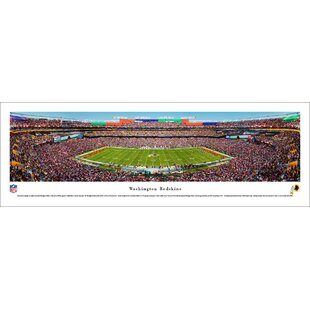 Washington Redskins Curtains