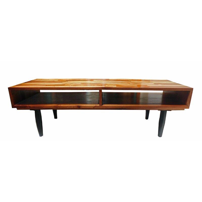 5a8bebef2291 Nicahome Mix Wood Grove Coffee Table