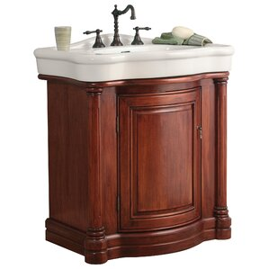 Bathroom Vanities Under 23 Inches Wide 18 inch deep bathroom vanity | wayfair