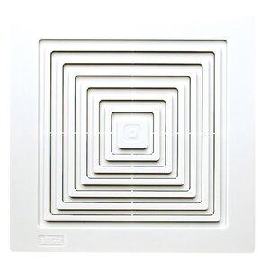 70 CFM Ceiling/Wall Mount Ventilation Fan