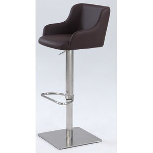 Dalia Adjustable Height Bar Stool