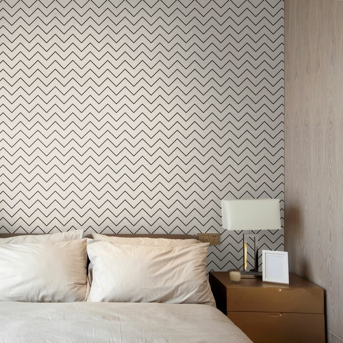 Keeter Removable Peel And Stick Wallpaper Panel