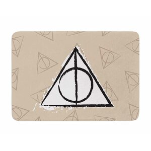Hollows by Jackie Rose Memory Foam Bath Mat