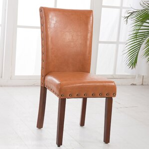 Parsons Chair (Set of 2) by NOYA USA