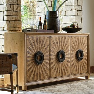 Los Altos Sideboard