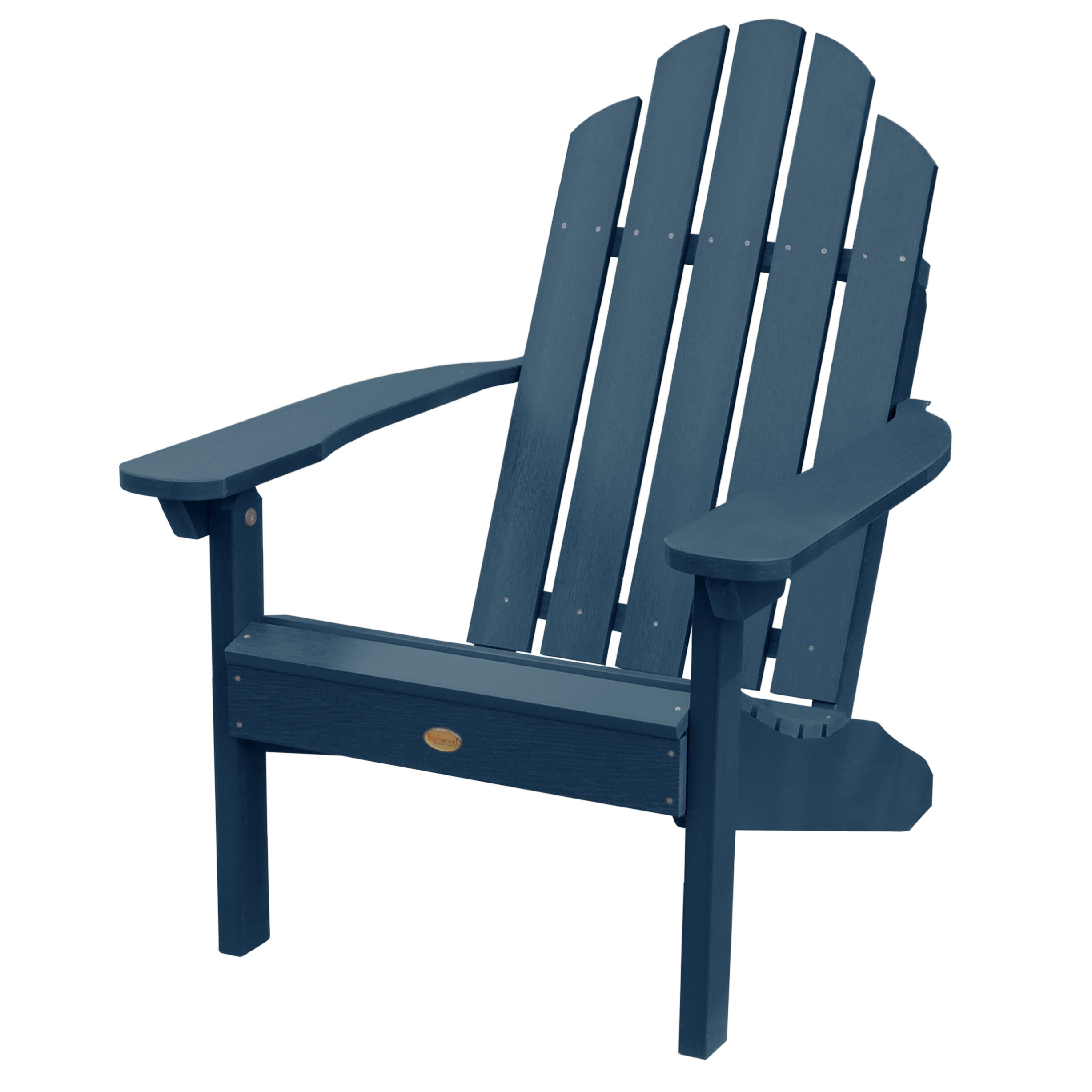 Breakwater Bay Amiya Classic Adirondack Chair U0026 Reviews | Wayfair