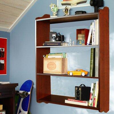 rustic shelves you 39 ll love wayfair. Black Bedroom Furniture Sets. Home Design Ideas