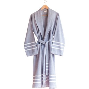 ebce051fa9 Burns 100% Cotton Bathrobe